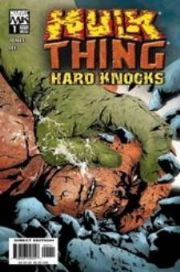 Hulk Thing Hard Knocks